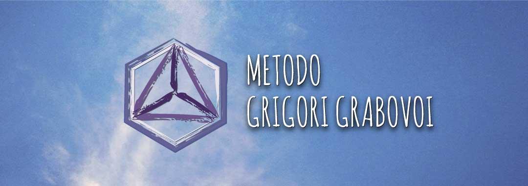 Metodo Grigori Grabovoi
