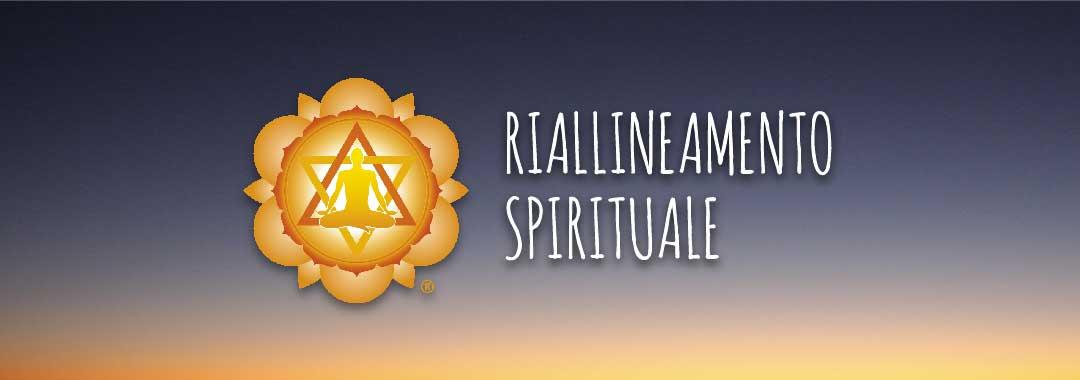 Riallineamento Spirituale metodo Pjotr-Elkunoviz