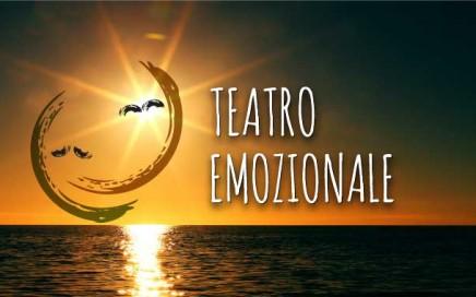 Teatro Enozionale per il cambiamento spirituale e la scoperta di se stessi