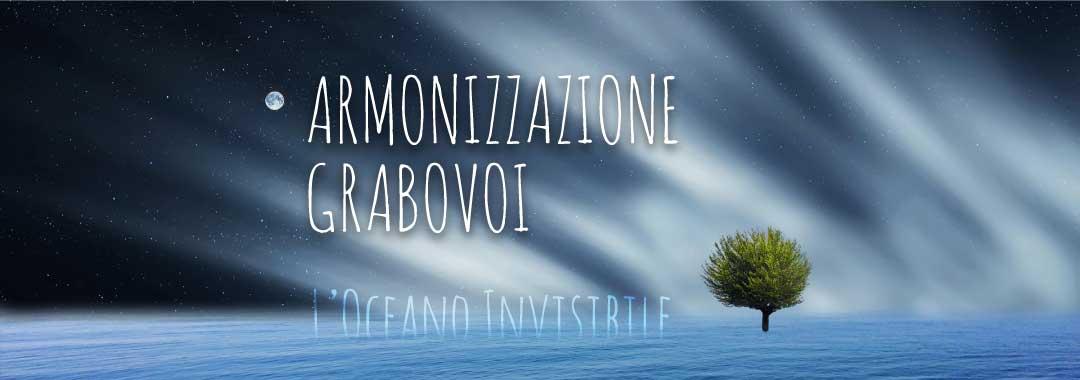 Armonizzazione Grigori Grabovoi
