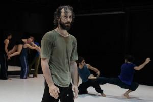 Massimo Trombetta teatro e teatro-terapia